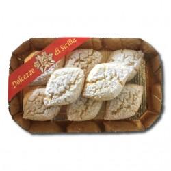 Pasta di Mandorla Classica